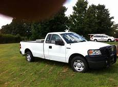 how to work on cars 2007 ford f150 transmission control sell used 2007 ford f150 triton 4 6 white nice work truck cold air one owner in tennessee ridge