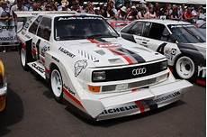 Audi Pikes Peak Quattro Photos Informations Articles