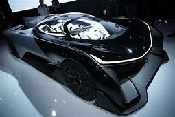 Batman Envy Cool New Cars Could Drive Themselves And Talk