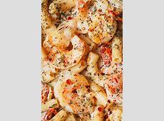 cream and seafood sauce_image