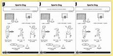 sports day activity worksheets 15749 sports day multiplication and division differentiated problem solving