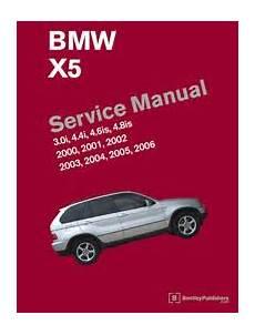 free car repair manuals 2002 bmw 530 instrument cluster 2000 2006 bmw x5 official bentley factory service repair manual