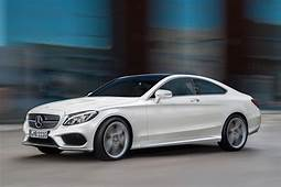 Mercedes C Class 2014 Coupe Estate LWB And C63 AMG