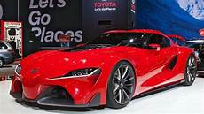 insider claims toyota supra will ship on 2019 with manual