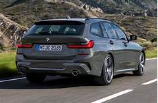 New Bmw 3 Series Touring Launched With Focus On Sharp