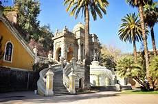 du chili visite de santiago magnifique capitale du chili