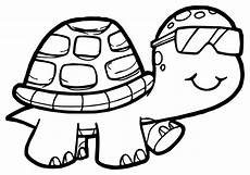 Turtle Coloring Sheet Turtles Free To Color For Turtles Coloring Pages
