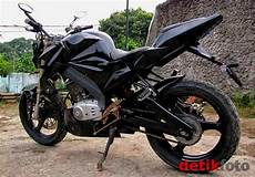 Modifikasi Thunder 125 Fighter by Kumpulan Modifikasi Motor Thunder 125 Terbaru Modif