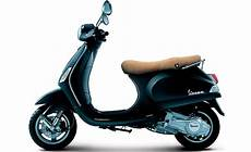 piaggio vespa lx 125 scooter features specifications