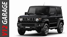 all new 2019 suzuki jimny official photos all colors