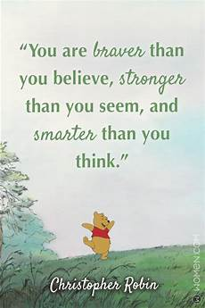 Winnie Pooh Malvorlagen Quotes These Winnie The Pooh Quotes Will Make You Think Think