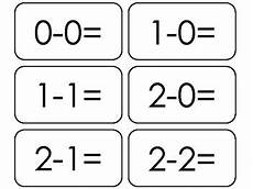 math facts flash cards printable 10765 subtraction facts 0 12 flashcards 91 printable math flashcards basic math