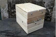 urne en urne en bois de palette projets 224 essayer