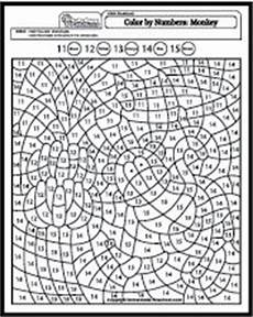 color by number worksheets adults 16064 free printable color by number coloring pages for adults color free coloring