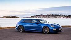 Introducing The Porsche Panamera Sport Turismo