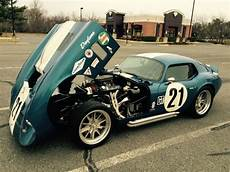 1964 shelby cobra daytona coupe 9000 series csx 9112 titled as 64 7k miles classic shelby