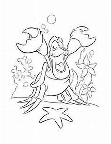 Disney Malvorlagen Arielle Die 13 Besten Bilder Ausmalbilder Arielle Coloring