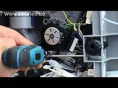 spülmaschine macht klopfgeräusche sp 252 lmaschine spr 252 harmsteuerung wechseln videoanleitung