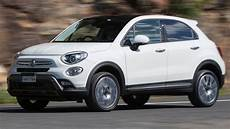 Fiat 500x City Cross - 2016 fiat 500x cross plus review road test carsguide