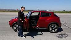 Nissan Juke Diesel Driven On A Runway In The Us The