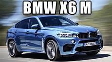 Bmw X6 2017 - best supercars bmw x6 m 2017