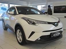 Toyota C Hr Autohaus Gl 220 Ckauf Gmbh Co Kg