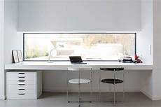 Modern Home Office - 16 stimulating modern home office designs that will boost