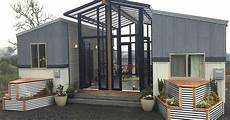 a small house this family combined two tiny homes to create the ultimate
