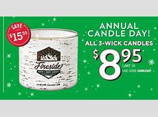 candle day 2020 bath and body works