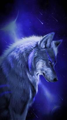 Epic Wolf Wallpaper