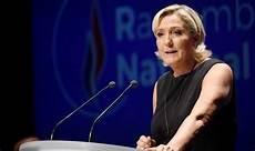 Le Pen Fumes After Being Sent For Psychiatric Tests After