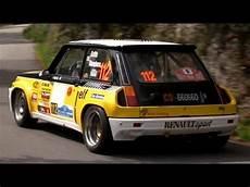 Renault 5 Maxi Turbo Renault 5 Turbo 2 Sound