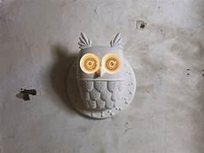 ti vedo applique murale luminaire owl l ceramic wall lights et ikea wall l