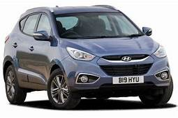 Hyundai Reviews  Carbuyer