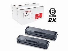 tmp samsung xpress m2070fw toner cartridges 2 pack