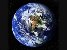 Die Erde Dreht Sich Earth Rotation