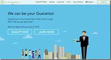 New York City Apartment Guarantor by Renter Services Archives Finovate