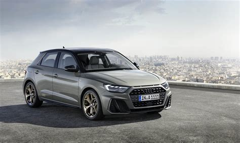 2019 Audi A1 Sportback Breaks Cover And Needs To Immigrate
