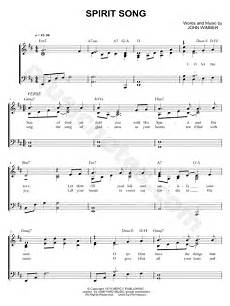 Spirit Malvorlagen Chords Wimber Quot Spirit Song Quot Sheet In D Major