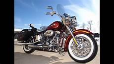2014 Harley Davidson Softail by 2014 Harley Davidson Cvo Softail Deluxe Flstnse U1590