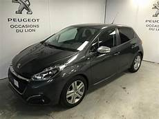 voiture 208 occasion peugeot 208 voiture d occasion occasions du