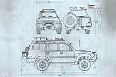 how does a cars engine work 1994 land rover defender 90 on board diagnostic system 1994 toyota land cruiser off grid rig recoil offgrid