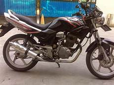 Honda Tiger Modifikasi Standar by Modifikasi Honda Tiger 2000 Touring Thecitycyclist