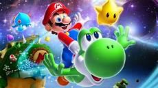 Malvorlagen Mario Galaxy 2 Mario Galaxy 2 Metroid Prime Trilogy Coming To Wii