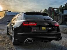 2013 Oct Tuning Audi Rs6 Avant 4gc7 Tuning Stationwagon