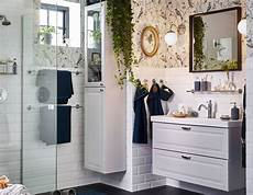 Inspiration Salles De Bains Ikea