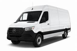2019 Mercedes Benz Sprinter Cargo Van Overview  MSN Autos