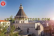 Artikel Holyland Tour Gereja Kabar Baik Annunciation
