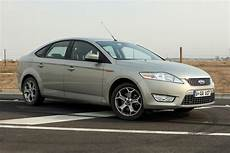 Ah Car Ford Mondeo Review And Road Test