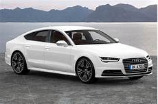 Used 2016 Audi A7 Sedan Pricing For Sale Edmunds